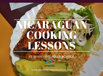 Anyone know of a cooking class in either of these locations. Go into someone's home & find out about Nicaraguan cuisine? Would love to do this.